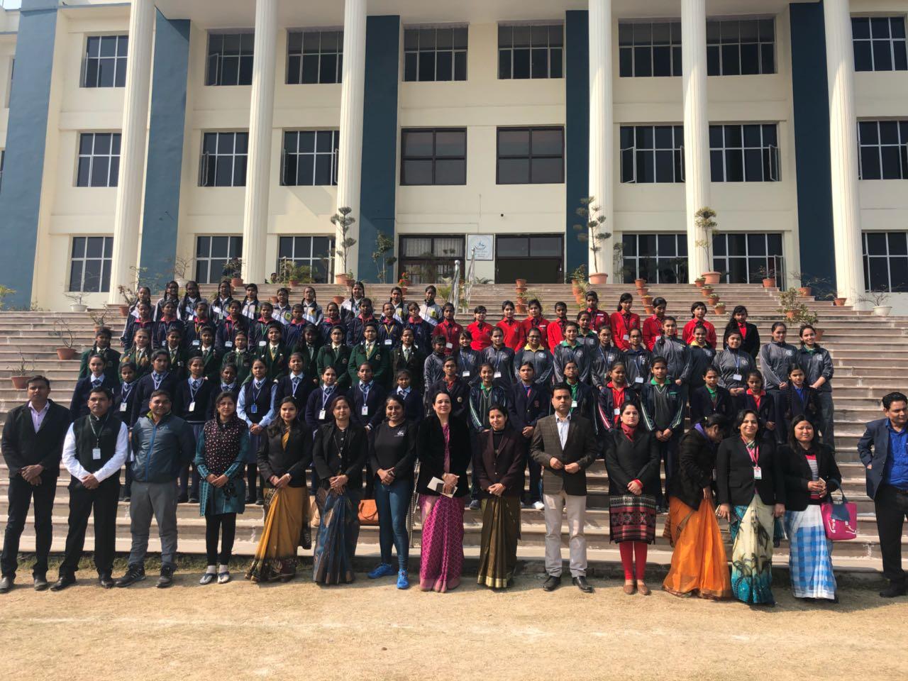 Workshops Varanasi Sahodaya School Complex